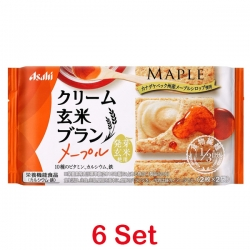 Asahi Cream Brown Rice Blanc M...