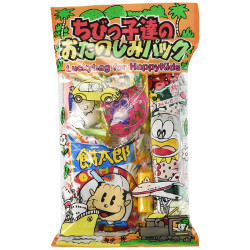 Yaokin Children of Fun Pack Assortment