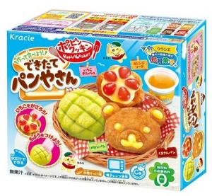 Kracie Popin' Cookin' Fresh Bakery Shop 27g
