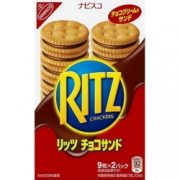 Mondelez Ritz Chocolate Sandwi...