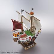 BANDAI ONE PIECE THOUSAND SUNNY LAND OF WANO Ver.