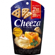 Glico Raw Cheese Cheeza Camanb...