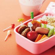 Torune Side Dish Food Picks 2 6 Pieces for Bento Box Lunch Box